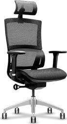 Krzesło biurowe MarkAdler Expert 6.0 Czarny