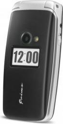 Telefon komórkowy Doro Primo 413 Czarny (360010)