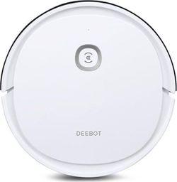 Robot sprzątający Ecovacs Deebot U2 White