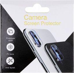 Szkło hartowane Tempered Glass do aparatu do Samsung A21s