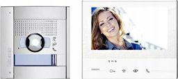 Bticino Zestaw wideodomofonowy Classe300X13E z WiFi z Panelem SFERA Bticino 365011 uniwersalny