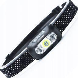 Supfire Supfire HL05-X Latarka Czołowa USB 117lm 65m IPX4