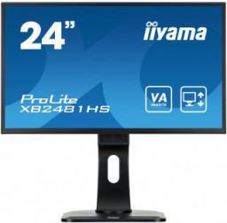 Monitor iiyama XB2481HS-B1