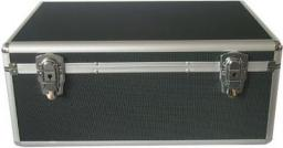 MediaRange Kufer na 500 płyt, czarny (BOX73)