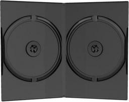 MediaRange CD/DVD Videobox, 50 sztuk (BOX12)