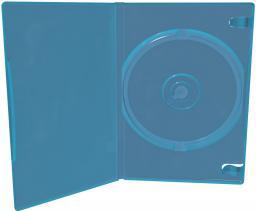 MediaRange Pudełko na płyte, 5 sztuk (BOX38)
