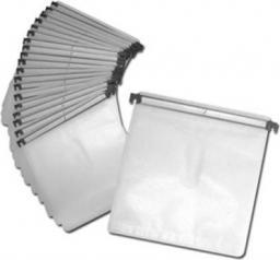 MediaRange Rękaw do kufru, 20 sztuk, biały  (BOX63)