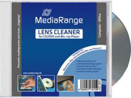 MediaRange Płyta czyszcząca CD/DVD/BD (MR725)
