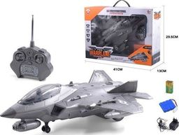Askato Samolot F22 R/C