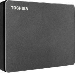 Dysk zewnętrzny Toshiba HDD Canvio Gaming 1 TB Czarny (HDTX110EK3AA)