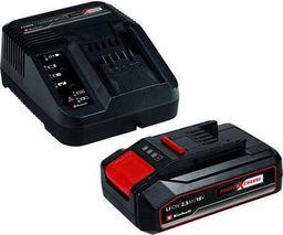 Einhell Zestaw akumulator+ładowarka18V Pxc 2.5Ah