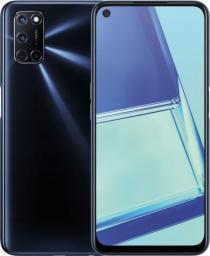 Smartfon Oppo A52 64 GB Dual SIM Czarny  (69442846617900)
