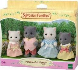 Epoch SYLVANIAN Rodzina perskich kotków (05455)