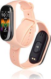 Smartband Microwear M5 Różowy