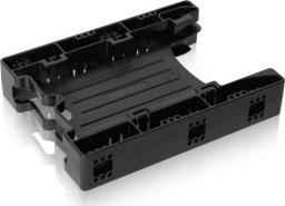 """Icy Dock Uchwyt 2 x 2.5"""" SSD/HDD EZ-Fit Lite (MB290SP-B)"""