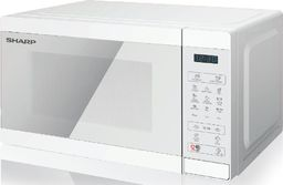 Kuchenka mikrofalowa Sharp YC-MG02E-C