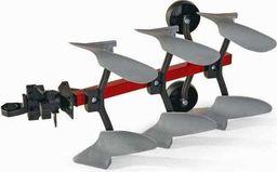 Rolly Toys Pług Niemeyer obracany wieloskibowy