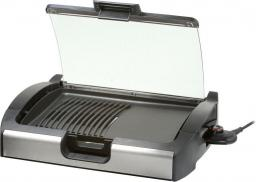 Grill elektryczny Steba VG 200 2200W Black (64900)