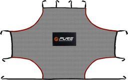 Pure2Improve Pure2Improve Siatka treningowa, 275 x 185 cm, PE
