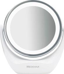 Lusterko kosmetyczne Medisana białe 2w1 (CM 835)