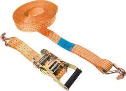 ProPlus ProPlus Pasy mocujące z grzechotką + 2 haki 8 m 3000 kg 320264