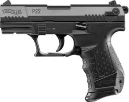 Walther Replika pistolet ASG Walther P22 6 mm 2.5179 uniwersalny