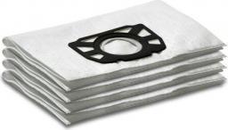 Worek do odkurzacza Karcher Fizelinowe torebki filtracyjne, 4 sztuki (6.904-413.0)