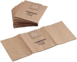 Worek do odkurzacza Karcher Papierowy, filtracyjny, 5 sztuk (6.904-259.0)