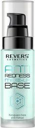 Revers Revers redness make-up korygująca baza pod makijaż