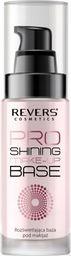 Revers Revers shining rozświetlająa baza pod makijaż