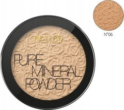 REVERS Revers puder prasowany mineral pure powder 06