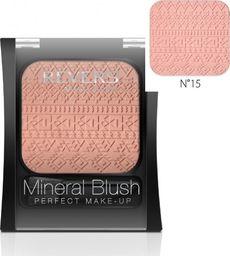 REVERS Revers róż do policzków mineral blush perfect nr15