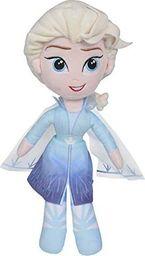 Simba Simba 6315877640 Disney Frozen 2, Friends ELSA 25cm