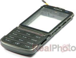 Nokia Oryginalna Obudowa NOKIA C3-01 C3 Dotyk Klawiatura uniwersalny
