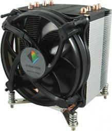 Chłodzenie CPU Dynatron Xeon Cooler G-17 A 3HE, socket 1366/56 (88885190)