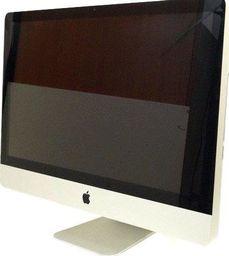 Komputer Apple iMac A1312 27'' i5-2400 3.1GHz 16GB 250GB SSD LED 2560x1440 OSX (121872)