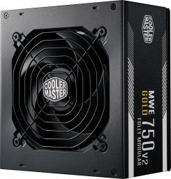 Zasilacz Cooler Master MWE Gold V2 750W (MPE-7501-AFAAG-EU)