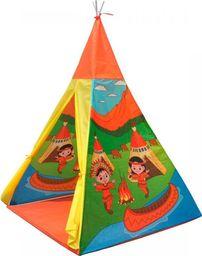 iPLAY Namiot iniański tipi wigwam domek dla dzieci