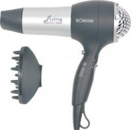 Suszarka do włosów Bomann HTD 889 CB