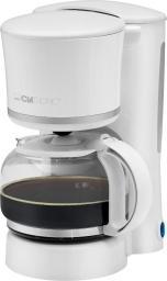 Ekspres przelewowy Clatronic do kawy KA 3555 Biały