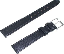 JVD Skórzany pasek do zegarka 16 mm JVD R18201-16 uniwersalny