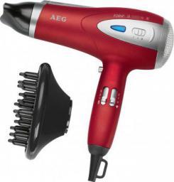 Suszarka do włosów AEG HTD 5584 Czerwona