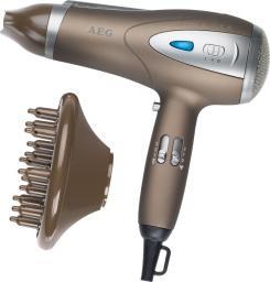 Suszarka do włosów AEG HTD 5584 Brązowa