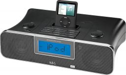 Radioodtwarzacz AEG SRC 4321