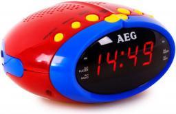Radiobudzik AEG MRC 4143 Budzik Dziecięcy
