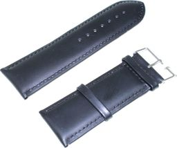 JVD Skórzany pasek do zegarka 30 mm JVD R17401-30 uniwersalny