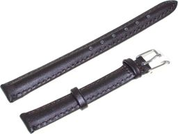 JVD Skórzany pasek do zegarka 12 mm JVD R17502-12P XL uniwersalny