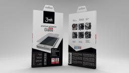 3MK HardGlass dla Samsung Galaxy S4 (F3MK_HARDGLASS_SAMGS4)