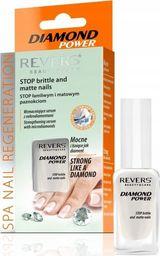 REVERS Revers diamond power stop łamliwym paznokciom 10ml