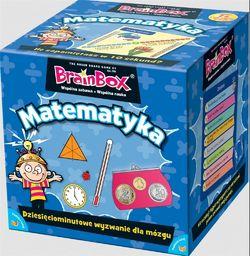 Rebel BrainBox - Matematyka